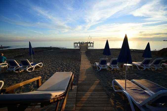 Alanya Plaj Rehberi:  Alanya'da denize girilecek en iyi yerler!