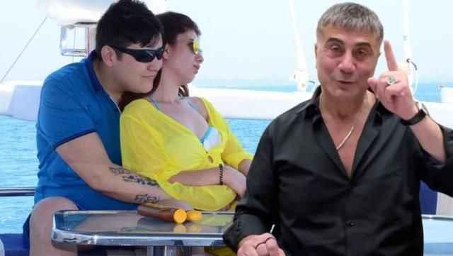 Sedat Peker'den Tosuncuk'un saklandığı ülke ile ilgili bomba iddia