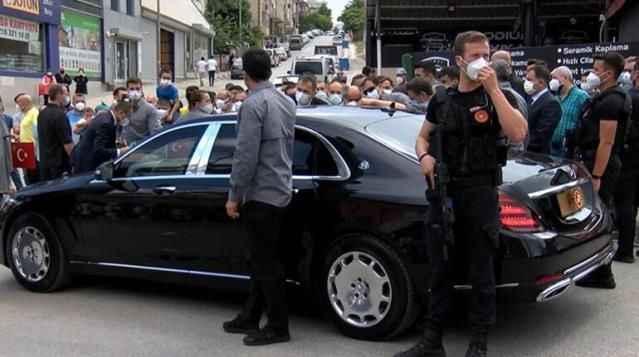 Cumhurbaşkanı Erdoğan'ın talimatı halkı sevince boğdu! 8 kez durdurup teşekkür ettiler