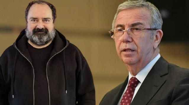 Yemek Sepeti CEO'sundan Mansur Yavaş'a esprili gönderme: 'Rakip olmayan bir devlet kalmıştı'