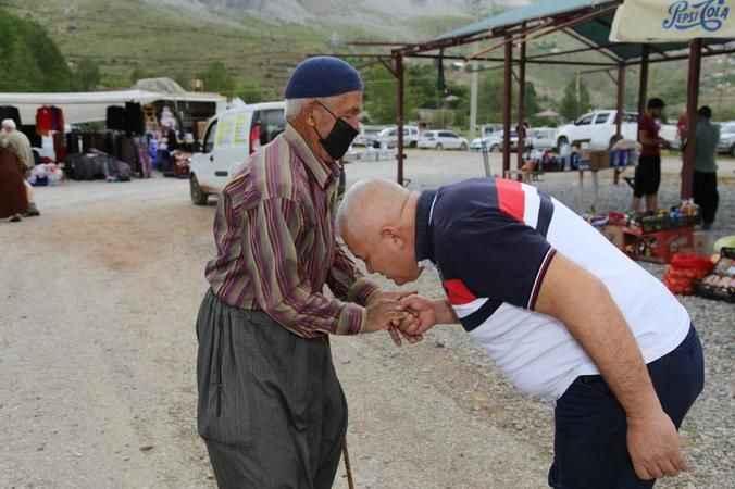 ALTSO Başkanı Şahin, Alanya yaylalarına el attı