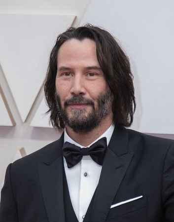 Keanu Reeves kimdir? Keanu Reeves'in Biyografisi