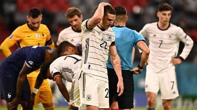 EURO 2020'de yürekler yine ağza geldi!