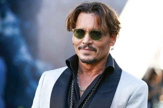 Johnny Depp kimdir? Johnny Depp'in Biyografisi