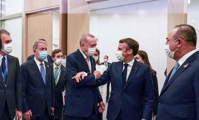 NATO Zirvesi'ndeki liderlerin beden dili analiz edildi! En ilginç yorum o görüşmede yapıldı