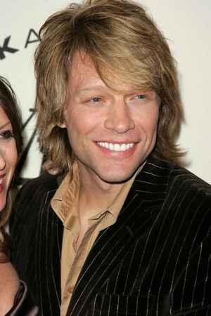 Jon Bon Jovi kimdir? Jon Bon Jovi'nin Biyografisi