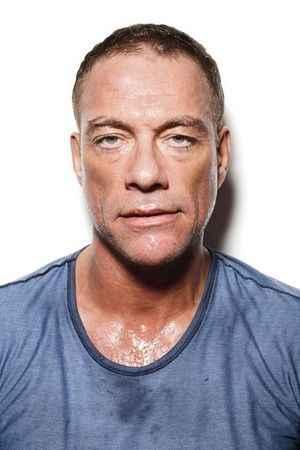 Jean Claude Van Damme kimdir? Jean Claude Van Damme'ın Biyografisi