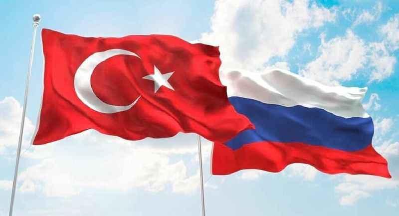 Alanyalı turizmci bu rapora kilitlendi: Rus heyet  Antalya'da