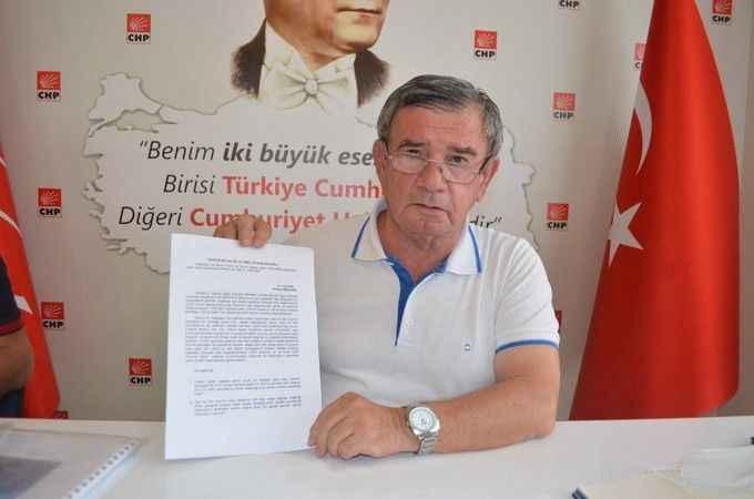 CHP'den Alanya için katı atık önerisi