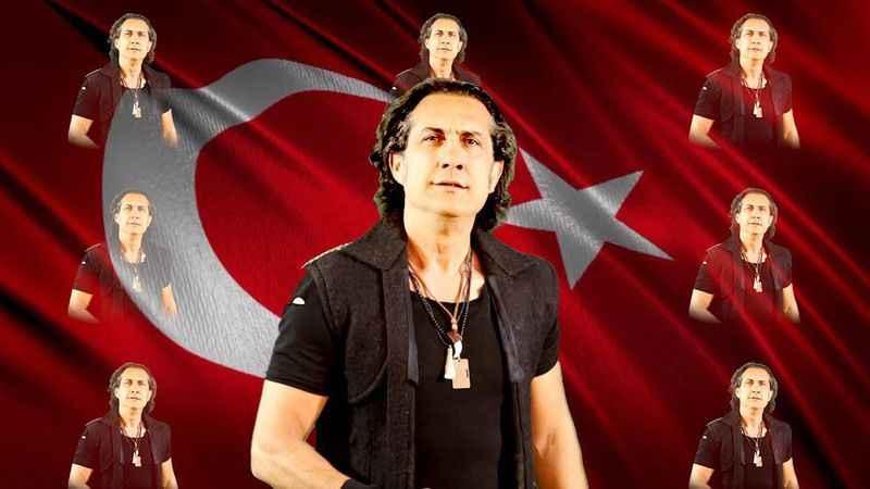 Milli takımın Galler yenilgisinin ardından şarkıcı Kıraç'tan dikkat çeken paylaşım