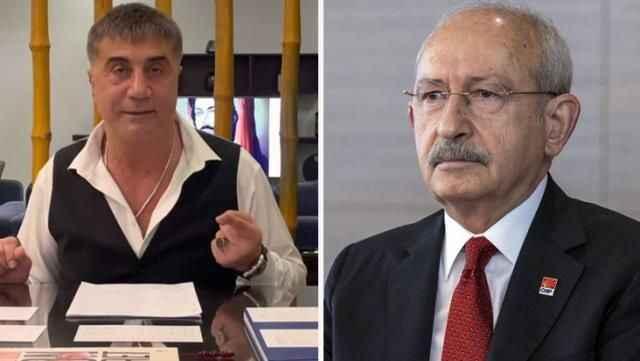 Sedat Peker'in İş Bankası iddiası sonrası CHP harekete geçti