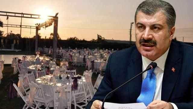Türkiye adım adım normalleşiyor! Bir yasak daha kalktı