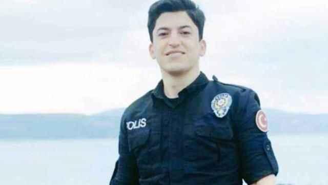26 yaşındaki polis memuru, beylik tabancasıyla hayatına son verdi