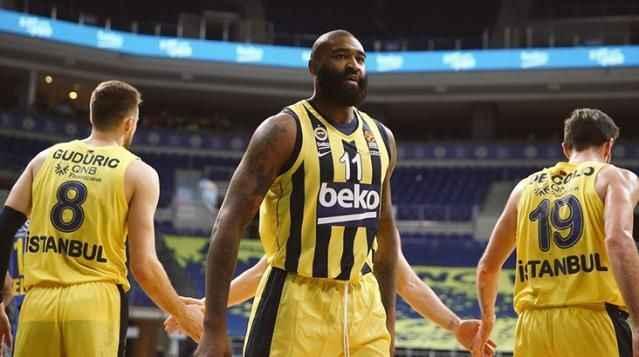 Fenerbahçe Beko'da 6 isimle yollar ayrıldı