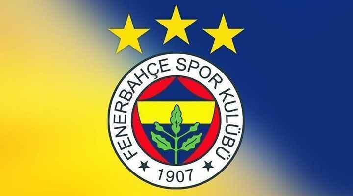 Fenerbahçe'de futbolcunun ayrılığı resmen gerçekleşti