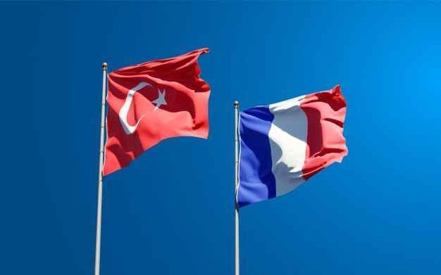 Fransa, Türkiye'yi 'Kırmızı ülkeler' listesinden çıkardı