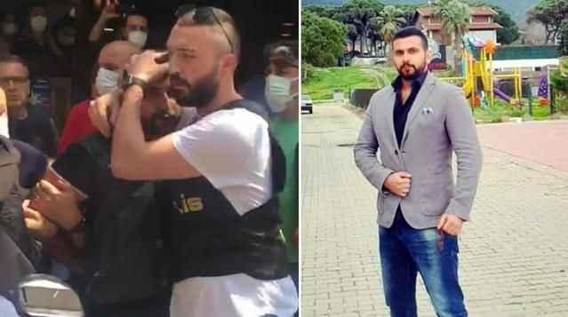 HDP binasını kana bulayan saldırganın ilk ifadesi ortaya çıktı