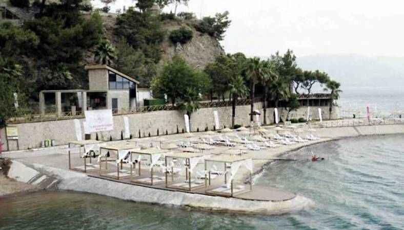 Bakanlığın 'ücretsiz' dediği halk plajları paralıymış