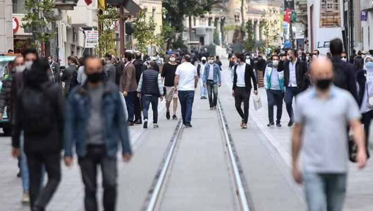 Hafta içi hafta sonu pazar günü sokağa çıkma yasakları ile ilgili flaş gelişme! Tarih verildi...