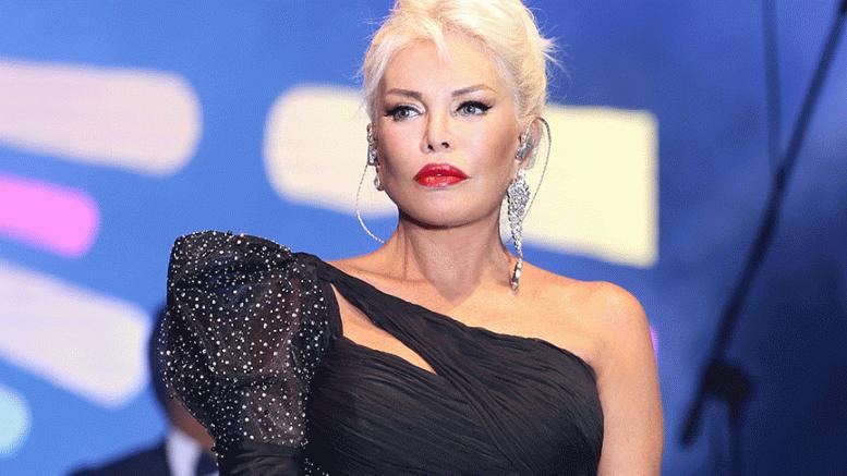 Ajda Pekkan kimdir? Ajda Pekkan'ın Biyografisi