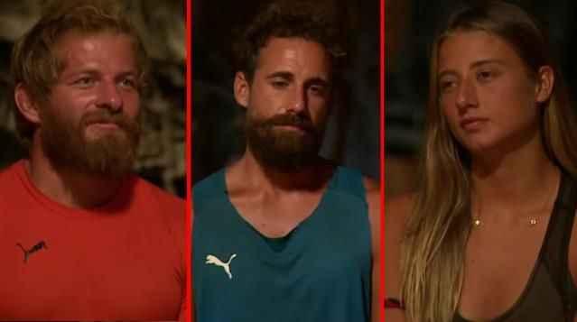 Survivor 2021'de bu hafta elenen isim kim oldu?