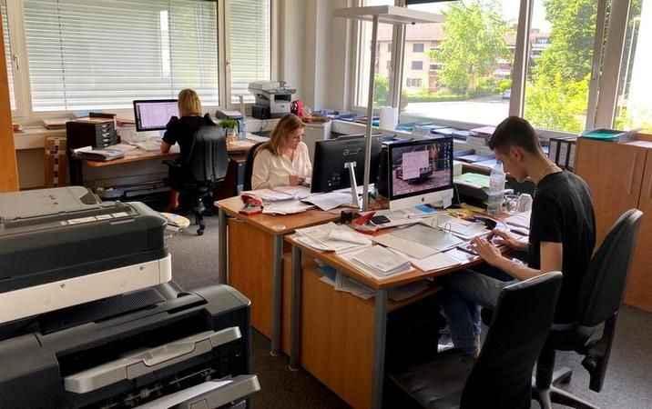 Global Tercümanlık büyüyor, İsviçre'de hizmete başladı