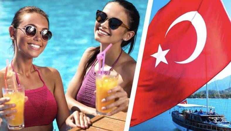 Alanya turizminde bayram havası! Rusya'dan rekor talep