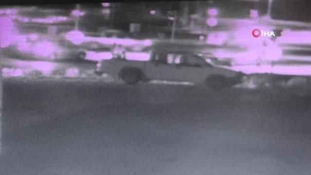 Alanya yolunda feci kaza! Tır kamyoneti böyle sürükledi: 3 yaralı