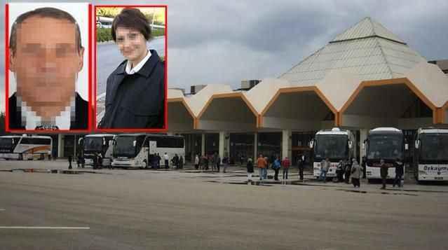 Antalya'da iğrenç olay! Meslektaşına kabusu yaşattı