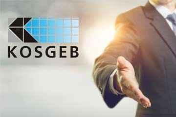 KOSGEB'den 9 teknoloji geliştirme merkezine destek