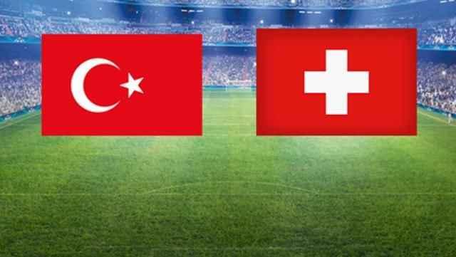 Milli Takım mucize peşinde! İsviçre maçında sahaya çıkacağımız 11 belli oldu