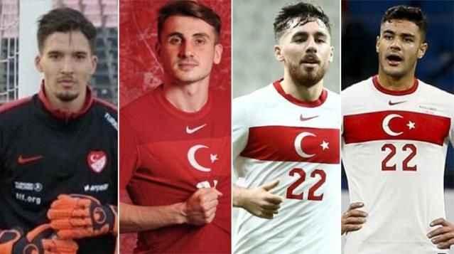 Şenol Güneş'in EURO 2020'de yaptığı kadro tercihlerine tepki yağıyor!