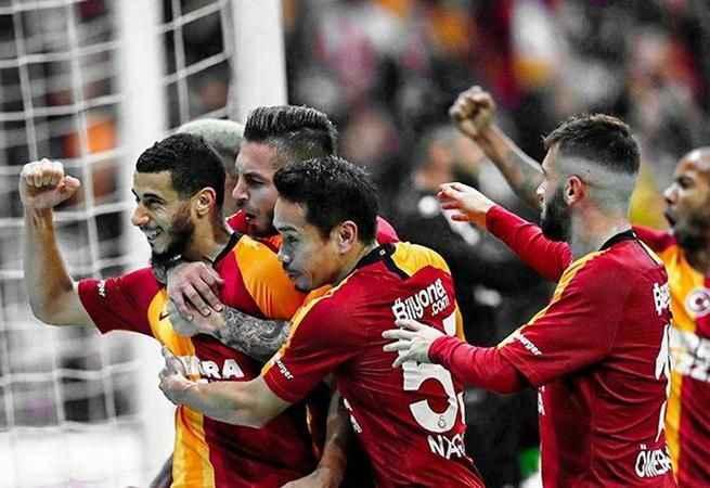Galatasaray ateşi yaktı! Geri mi dönüyor?