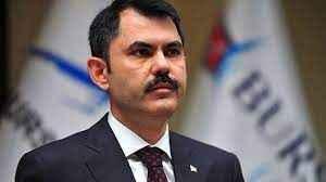 Bakan Kurum: Marmara Denizi'mizin 30 metre derinliğine oksijen vereceğiz