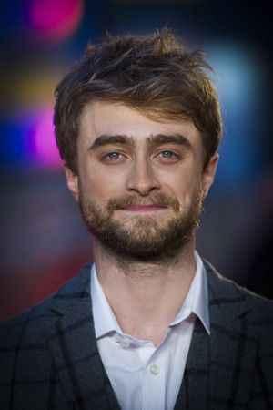 Daniel Radcliffe kimdir? Daniel Radcliffe'nin Biyografisi