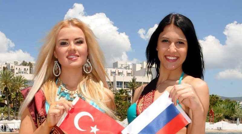 Alanya turizminde Rus turist endişesi bitmiyor! Yasak kalktı ama...