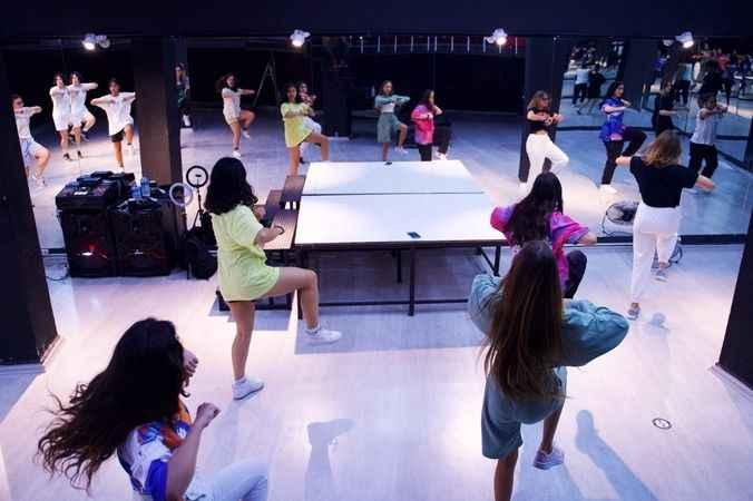 The Groove Dance Akademi Alanya dans tutkunlarını bekliyor