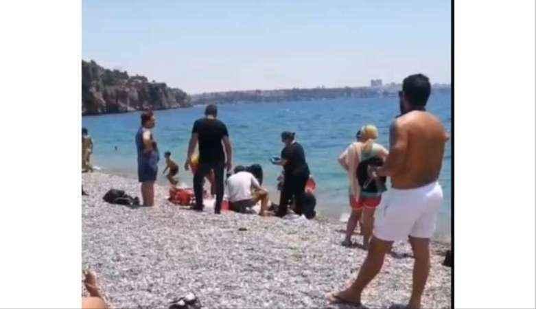 Antalya'da 70 yaşındaki adamın acı sonu!