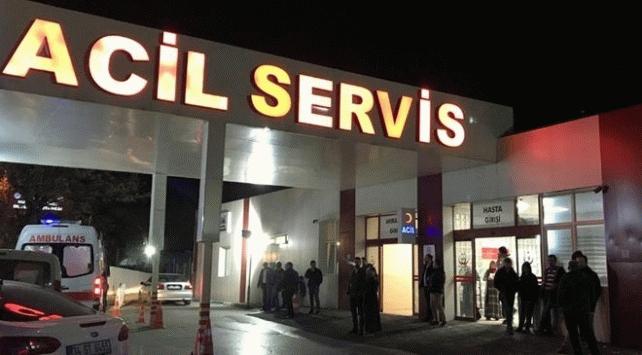 Alanya'da 'yüksek ses' tartışmasında silahlar konuştu: 1 yaralı