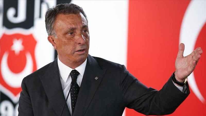 Kulüpler Birliği Başkanlığı'ndan istifa etti!