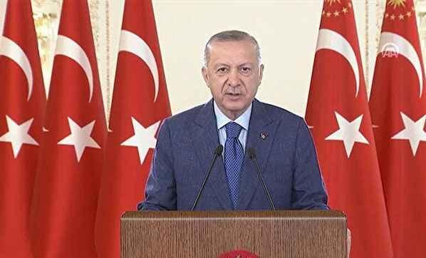 Cumhurbaşkanı Erdoğan: 200 milyar dolar ile rekor bekliyoruz