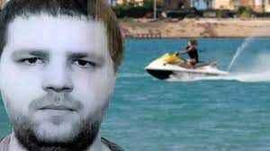Ukraynalı turister kaza geçirdi 1 turist yaşamını kaybetti