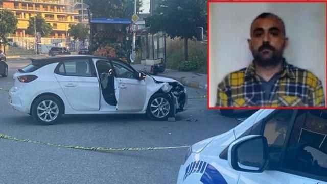 Kaza yaptığı için öldü sanılan şahsın vurulduğu ortaya çıktı! Aşk cinayetine kurban gitmiş