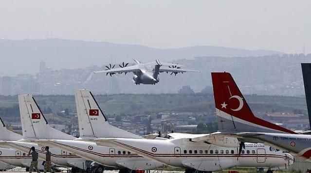 ABD heyeti, Kabil havalimanı için Türkiye'ye geliyor