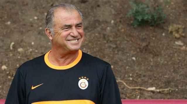 Galatasaray'dan Fatih Terim'e müjde! 'Tek yetkili'
