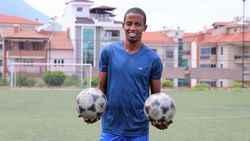 Futbolcu olmak için geldiği Türkiye'de dolandırıldı