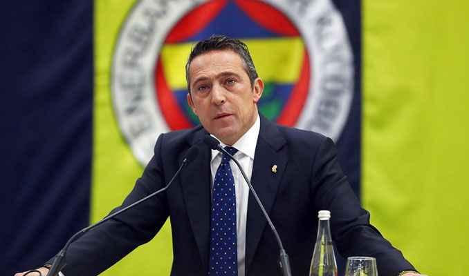 Ali Koç'a sürpriz rakip! Fenerbahçe'nin eski futbolcusu başkanlığa aday oluyor