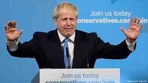 İngiltere Başbaşkanı Boris Johnson'dan Alanya'yı umutlandıran haber