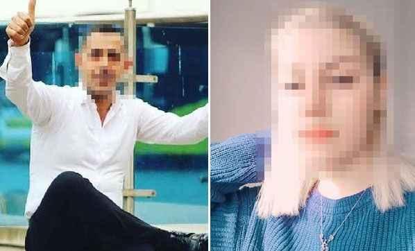 Öz kızına cinsel istismar iddiası! Şoke eden detaylar