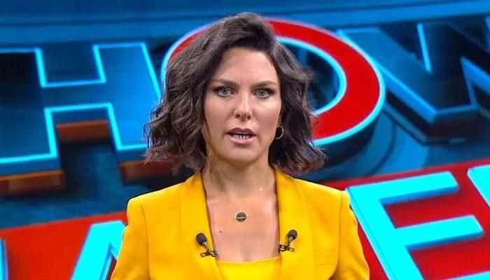 Show TV'de deprem! Ece Üner istifa etti